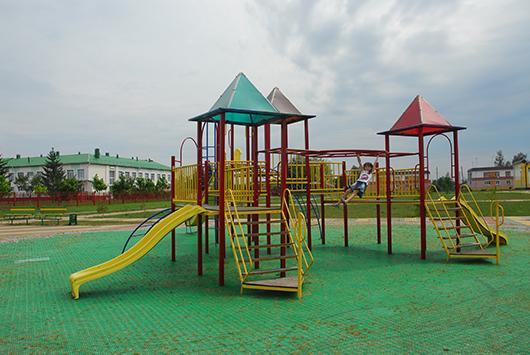 агрогородок  Михалковская Рудня