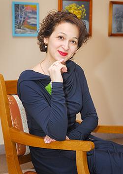 Татьяна Анатольевна ИВАНОВА