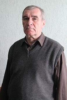 Григорий Ананьевич ГУРИН