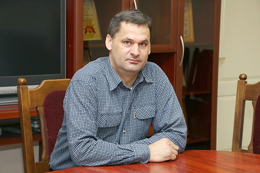 Виталий Олегович Шатило