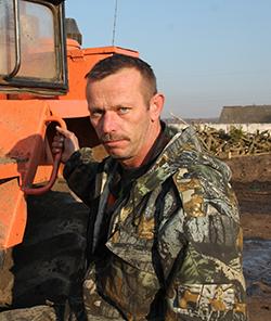 Сергей Марковец