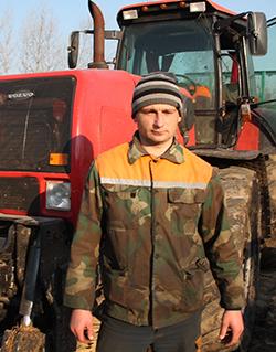 Владимир Рускевич