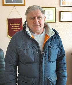 Владимир Васильевич Жилин