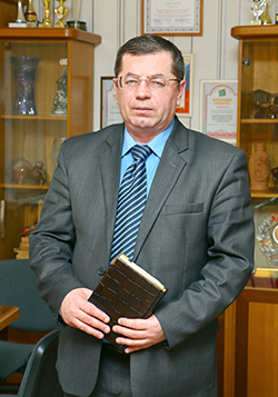 Александр Дикан