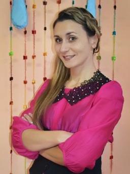 Елена АШКИНЕЗЕР