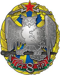 Знак батальона