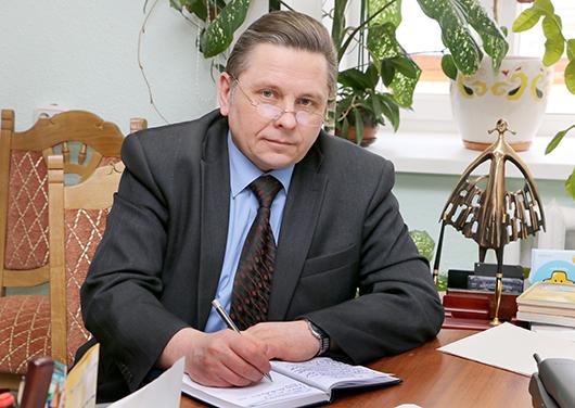 Петр Хомутовский