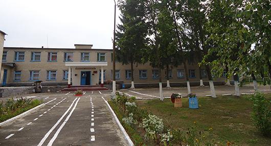 Глиницкая школа