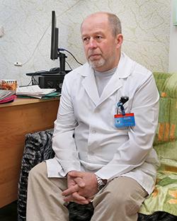 Валентин Владимирович Кончаковский