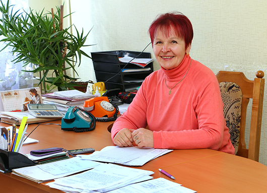 Наталья СЕНКЕВИЧ
