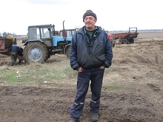 Александр Владимирович Коноплич
