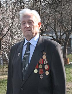 Алексей Тимофеевич КАНАШ