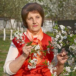Малюк Тамара Алексеевна