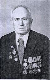 Міхаіл Захаравіч ПАТАПАЎ