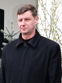 Александр Владимирович СЕРКОВ
