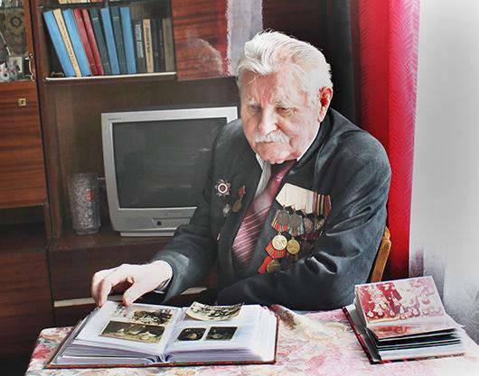 Владимир Иванович ПРУСОВ