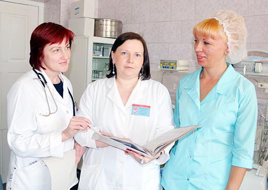 Женская консультация краснооктябрьского района врачи