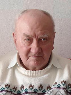 Василий Иванович Бондаренко