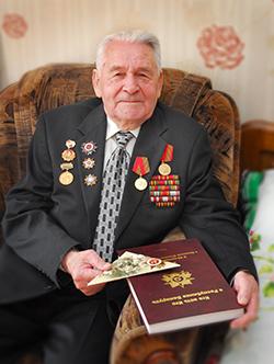 Николай Петрович КАРПОВ