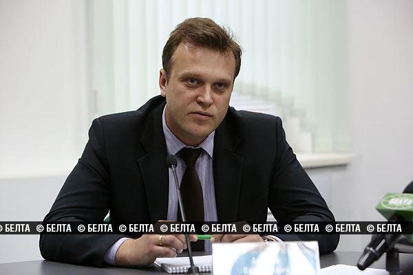 Андрей Ромашко