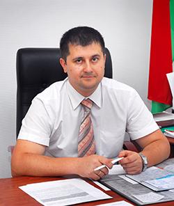 Олег Сосновец