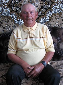 Павел Киринский