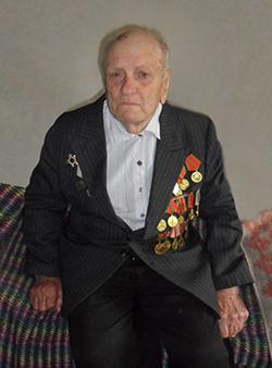 Роман Куприянович Литвинчук