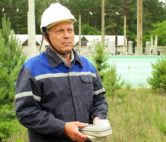 Сергей Григорьевич ЦАЛКО
