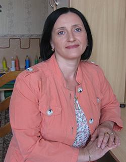 Надежда Леонидовна Пивоварова