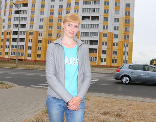 Ксения Короленко