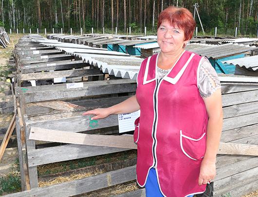Лилия Евгеньевна Мостовая
