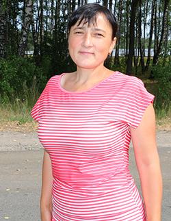 Екатерина Николаевна Юрчак