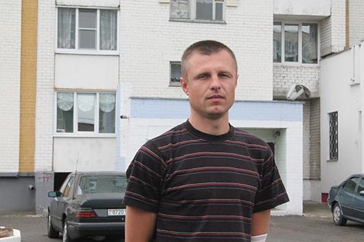 Петр Гончаренко