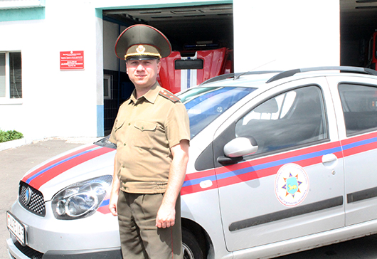 Сергей Михайлович Наконечный