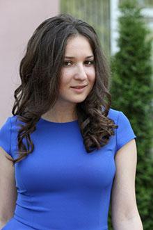 Валерия Негреева