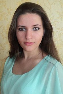 Катерина Букарева