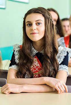 Оксана Ханеня