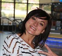 Ольга Зенченко