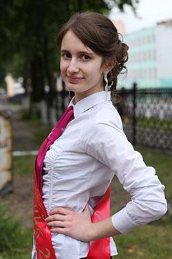 Юлия Эйбатова