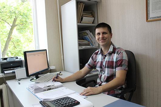 Олег Киринский