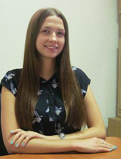 Дарья, секретарь