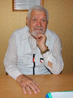 Александр Григорьевич БОБР