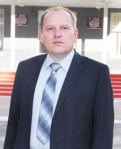 Сергей Михайлович ТЕТЕРИН