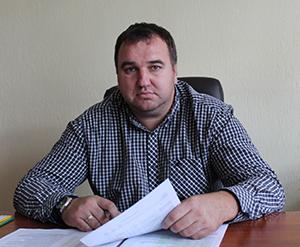 Андрей Константинович Марачковский