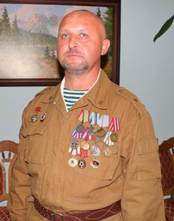 Сергей Анатольевич ГУРИН