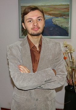 Виктор ГОРБАЧУК