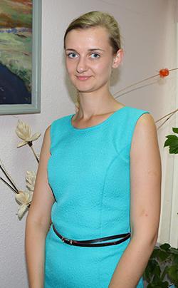 Ольга Михайловна РАНЧИНСКАЯ