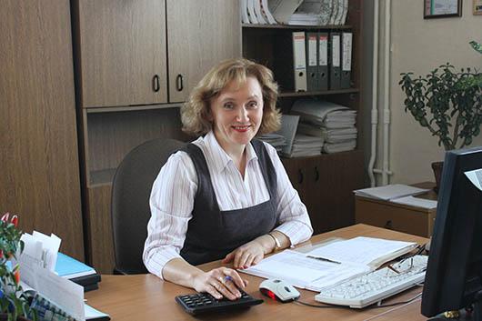 Елена Скокова