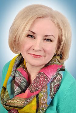 Наталья Мойсеенко