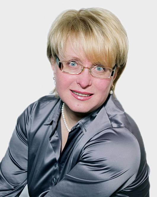 Рита Степанченко